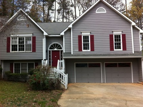 Home for sale: Douglasville, GA 30135