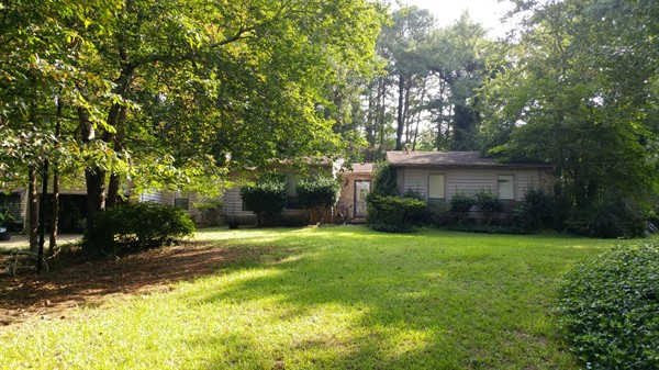 Investment property: Lawrenceville, GA 30046